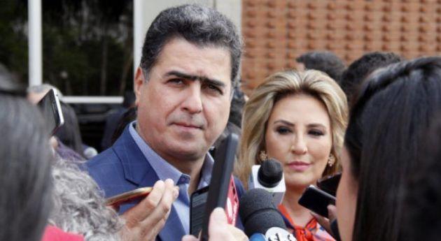 Justiça afasta Emanuel Pinheiro da Prefeitura de Cuiabá e manda prender chefe de gabinete (Crédito: Reprodução)