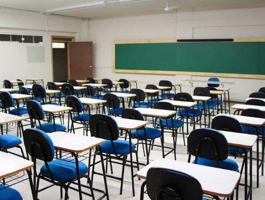 Jaciara segue decreto estadual e anuncia retorno das aulas 100% presenciais (Crédito: Assessoria)