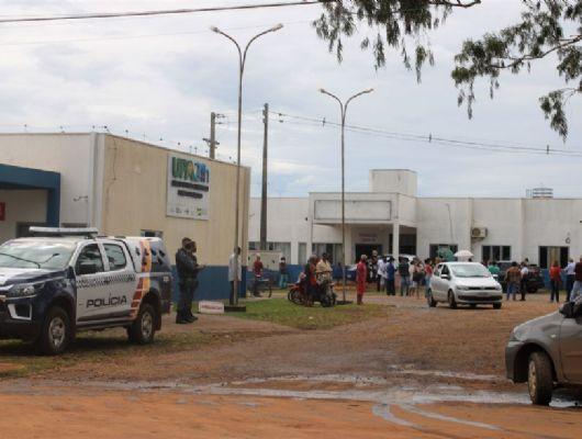 Chapada dos Guimarães volta para o risco alto de contaminação para o Coronavírus (Crédito: Assessoria)