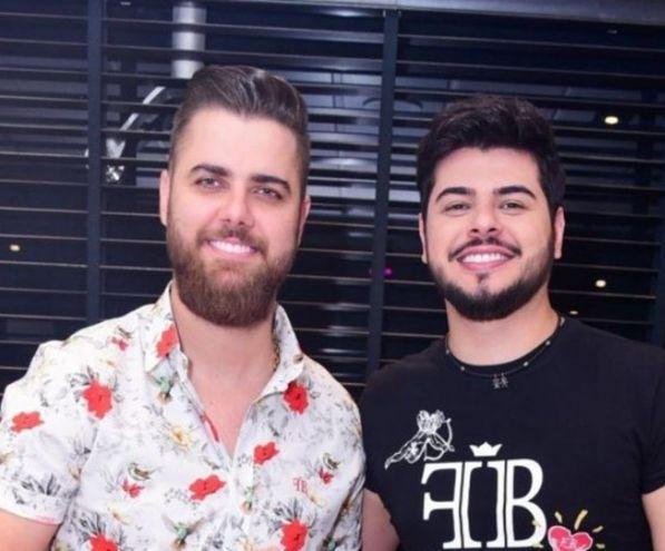 Zé Neto e Cristiano é atração confirmada de festa agropecuária em MT (Crédito: Divulgação)