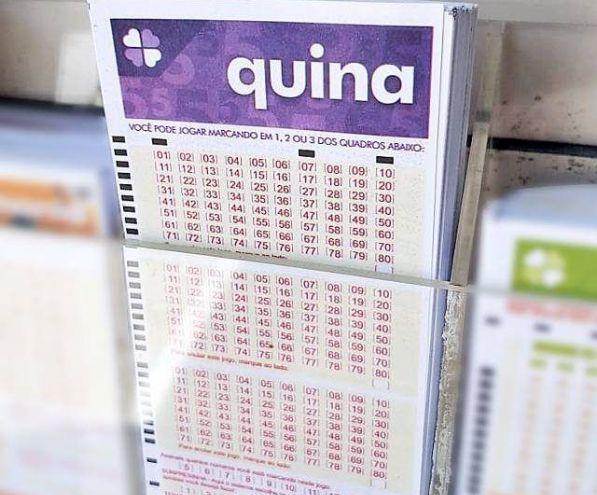 Bolão de Sinop fatura prêmio em sorteio das Loterias da Caixa (Crédito: Reprodução)