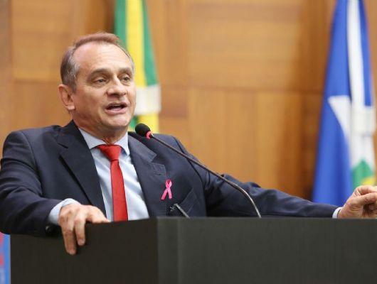Deputados aprovam lei que permite 100% do público nos estádios de futebol em MT (Crédito: JLSIQUEIRA / ALMT)