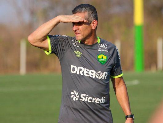 Cuiabá fecha turno entre os 10 primeiros da Série A; veja números (Crédito: Assessoria - Cuiabá Esporte Clube)
