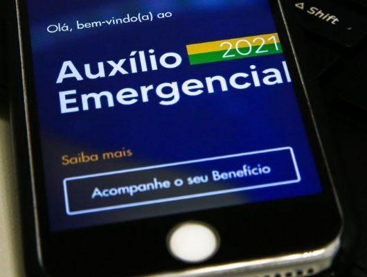 Trabalhadores nascidos em setembro podem sacar auxílio emergencial (Crédito: Agência Brasil)