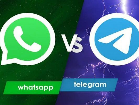 Após caos e queda de WhatsApp, Telegram segue intacto e serve como segunda opção (Crédito: Reprodução)