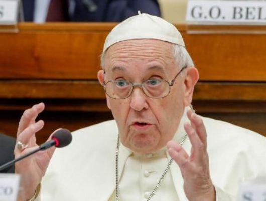Papa Francisco agradece orações de fiéis por sua saúde (Crédito: Reprodução)