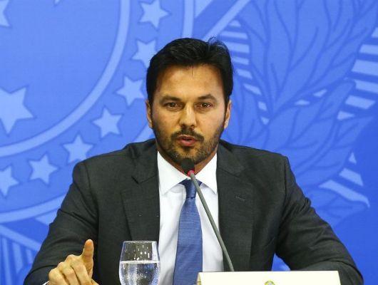 Internet 5G impulsionará Brasil em áreas estratégicas, diz ministro (Crédito: Marcelo Camargo - Agência Brasil)