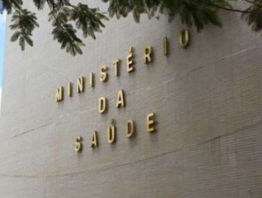 Manifestantes bolsonaristas tentam invadir prédio do Ministério da Saúde (Crédito: Assessoria)