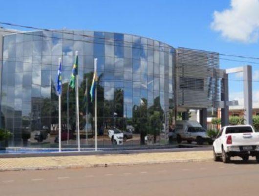 Prefeitura divulga processo seletivo com salários que variam de R$ 1.400 à R$ 5.300 (Crédito: Assessoria)
