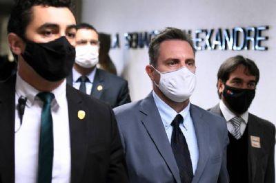 Golpistas que negociavam vacinas festejaram 'último dia de pobre'