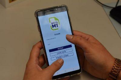 Programa Nota MT realiza o 13º sorteio deste ano na quinta-feira (14)