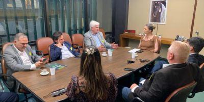 Sustentabilidade da soja brasileira precisa ser reconhecida pelo mercado