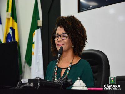 """Projeto de Lei da """"Menstruação sem tabu"""" avança em Cuiabá"""