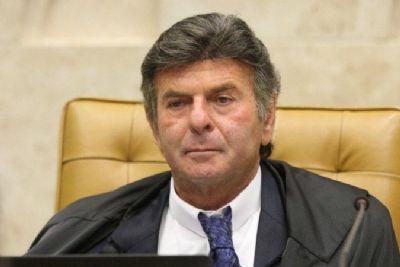 Presidente do STF reage às ameaças de Bolsonaro e afirma: