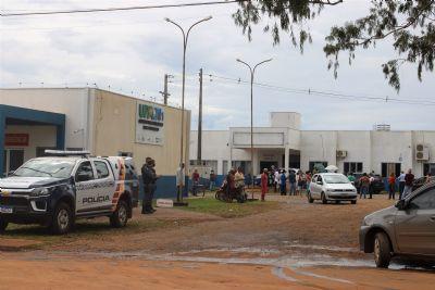 Chapada dos Guimarães volta para o risco alto de contaminação pela Covid-19