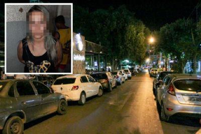 Jornalista que jogou cerveja em PM é presa novamente na Praça Popular