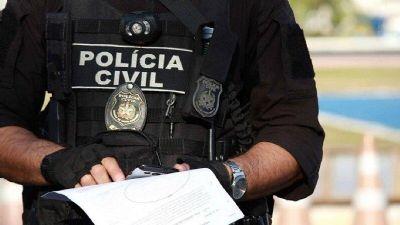 Policial de Sinop  é preso por estuprar a própria filha de 14 anos