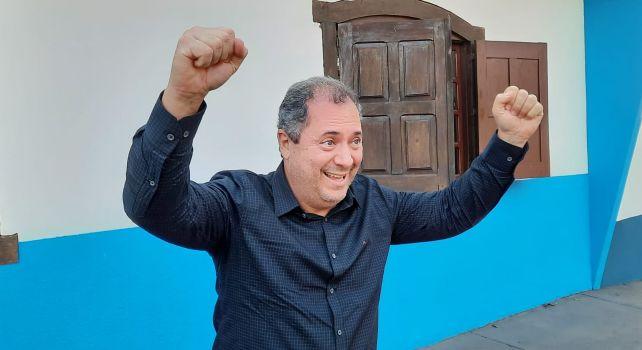 Juiz determina retorno de Gilberto Mello ao cargo de secretário em Chapada dos Guimarães