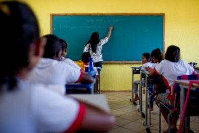 Aulas presenciais na rede municipal de Cuiabá retornam no próximo dia 27