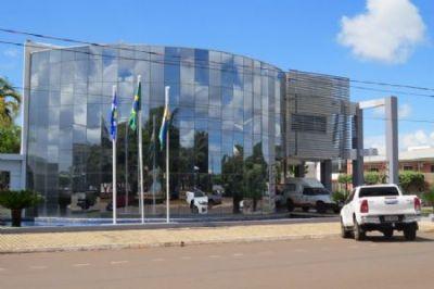 Prefeitura divulga processo seletivo com salários que variam de R$ 1.400 à R$ 5.300