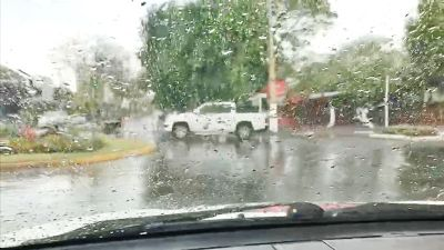 Previsão aponta para quatro dias de chuva em Cuiabá e Várzea Grande