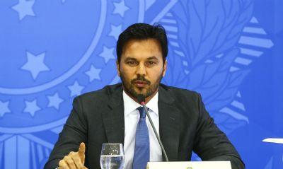 Internet 5G impulsionará Brasil em áreas estratégicas, diz ministro