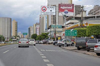 Licenciamento de veículos com placas finais 8, 9 e 0 pode ser pago até 31 de outubro