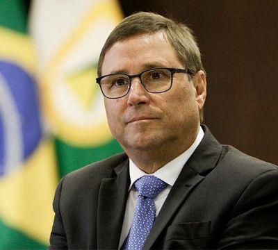 Mauro Carvalho poderá ser convocado para depor em CPI da Pandemia