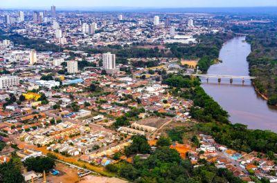 Rondonópolis leva prêmio como município que mais vacinou em MT