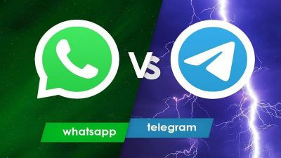 Após caos e queda de WhatsApp, Telegram segue intacto e serve como segunda opção