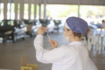 Luverdenses de 20 anos são convocados para vacinação contra a Covid-19
